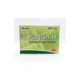 Plaquin-H Tablet 200mg 30s