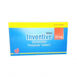Inventive Tablet 10mg 20s