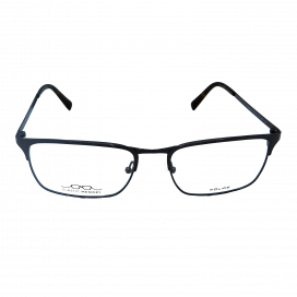 Police Square Frame Grey - INVISIBLE 2 VPL 139 COL. 0568