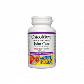 Osteo Move Joint Care Tablet 60s