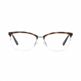 Emporio Armani Cat Eye Frame Two Tone Brown - EA 10663208