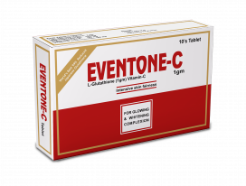 Eventone C Tablet 500mg 10s