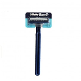 Gillette BLUE II RAZOR 1UP