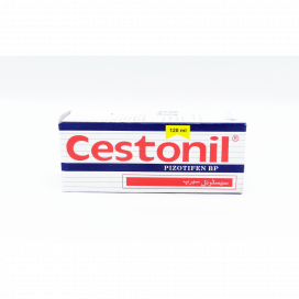 Cestonil Syp 0.5mg/10ml 120ml