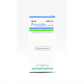 Provate Lotion 0.05% 30ml