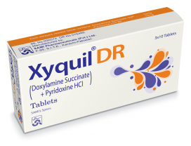 Xyquil DR Tab 30s