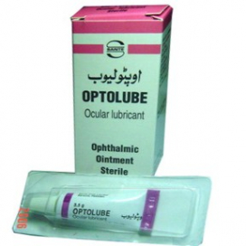 Optolube Ophthalmic Ointment 3.5g