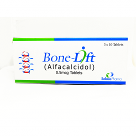 Bone-Lift Tab 0.50mcg 30s