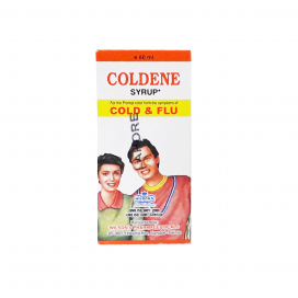 Coldene Syrup 60ml