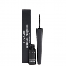 Mac Liquid Eyeliner Boot Black