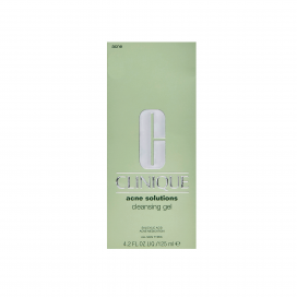 Clinique Acne Solution Cleansing Gel 125ml