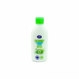 Boots Cucumber Cleansing Lotion Sweep The Night Away 150ml