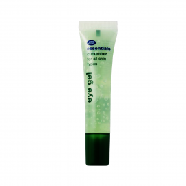Boots Essential Cucumber Eye Gel For All Skin Types