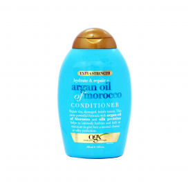 Ogx Hydrate & Revive Plus Argan Oil Of Morocco Conditioner 385ml