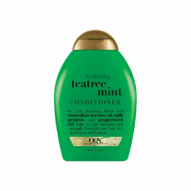 Ogx Hydrating Plus Tea Tree Mint Conditioner 385ml