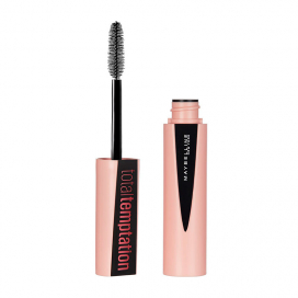 Maybelline Total Temptation Mascara Wsb Nuinter 01 Black