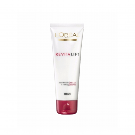 Loreal Paris De Revitalift Milky Foam Gel 100ml