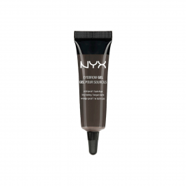 NYX Eyebrow Gel Noir Black EBG 05