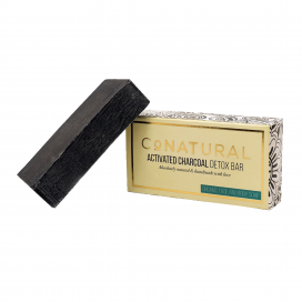 Activated Charcoal Soap 110g