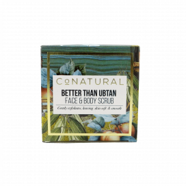Better Than Ubtan Face & Body Scrub With Radiance Oil 60g