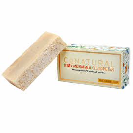Honey And Oatmeal Soap 110g