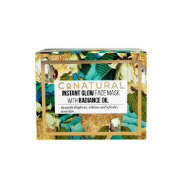 Instant Glow Face Mask With Radiance Oil 30g