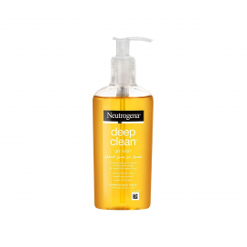 Neutrogena Deep Clean Gel Wash 200ml