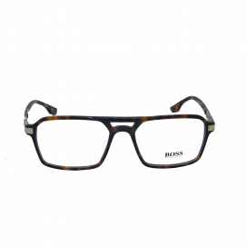 Square Big Frame Two Tone Brown - 45560099 COL.05/N.O