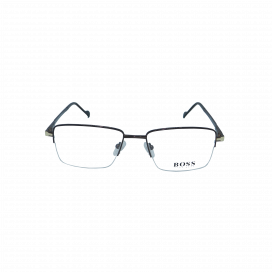 Half Rimless Frame Brown - 2029 C4/N.O