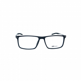Sports Frame Two Tone Matte Grey - 8241 C2/N.O