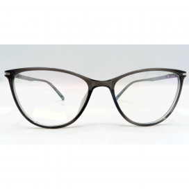 Cat Eye Frame Grey - 11255/N.O