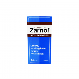 Zarnol Sensitive Lotion