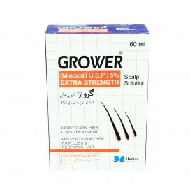 Grower 5% Solution 60ml