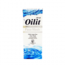 Oil It Face Wash 120ml