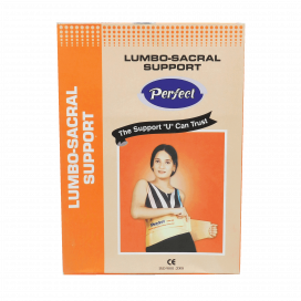 Perfect Lumbo-Sacral Support (Size-M)