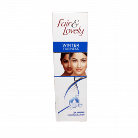 Fair & Lovely Winter Fairness Cream 25g (2/2)