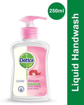 Dettol Original Liquid Hand wash 250ml