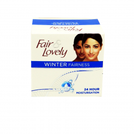 Fair & Lovely Winter Fairness Cream 70ml (2/2)