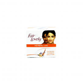 Fair & Lovely Herbal Care Cream 70ml (1/2)