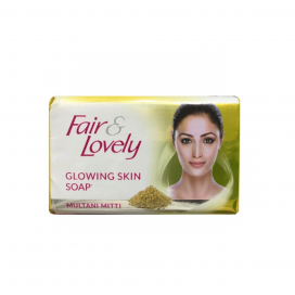 Fair & Lovely Glowing Skin (MM) Soap 110g (2/2)