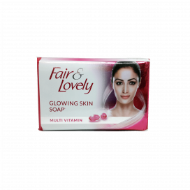Fair & Lovely Glowing Skin (MV) Soap 110g