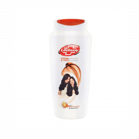 LIFEBUOY Strong & Thick Shampoo/Health 650ml