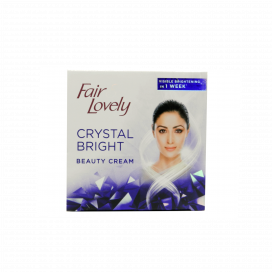Fair & Lovely Crystal Bright Cream 25g (2/2)