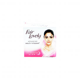 Fair & Lovely Advanced Multi Vitamin Cream 70ml (1/2)