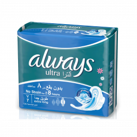 Always Maxi Thick Long V pack 18s T3DU