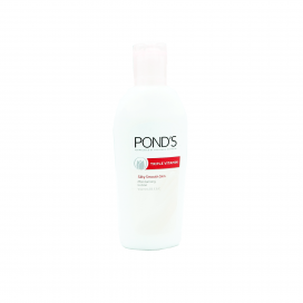 Ponds Clear Solutions Face Wash 100g