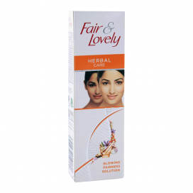 Fair & Lovely Herbal Care Face Wash 50g (2/2)