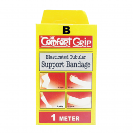 Comfort Grip Support Bandage (Size-B)