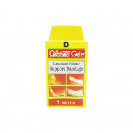 Comfort Grip Support Bandage (Size-D)