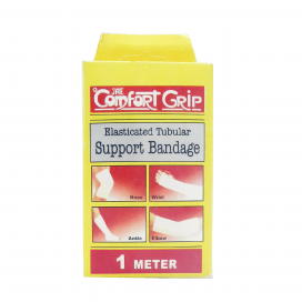 Comfort Grip Support Bandage (Size-F)